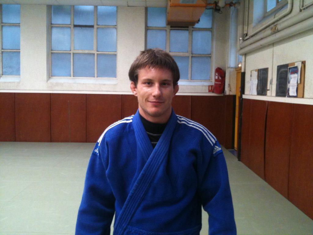 Pierre Carry, enseignant et formateur Peyrefitte Sport