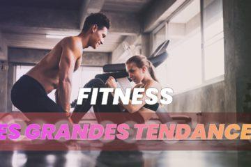 Les tendances fitness de demain